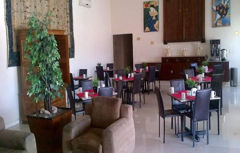 Zar San Luis Potosi - Restaurant - 19