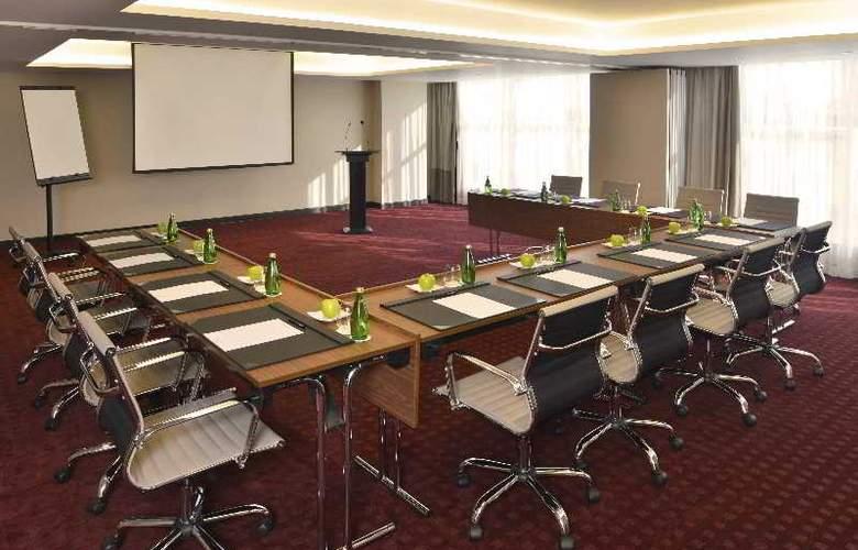 Swiss Belhotel Seef Bahrain - Conference - 3
