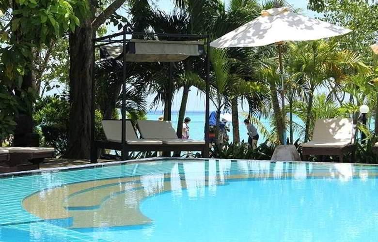 Phi Phi Villa Resort - Pool - 9