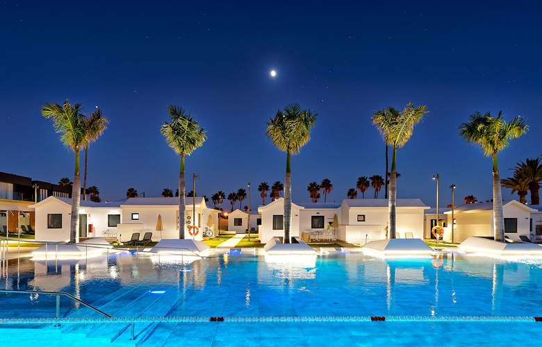 Club Maspalomas Suites & Spa (Adults Only) - Pool - 28