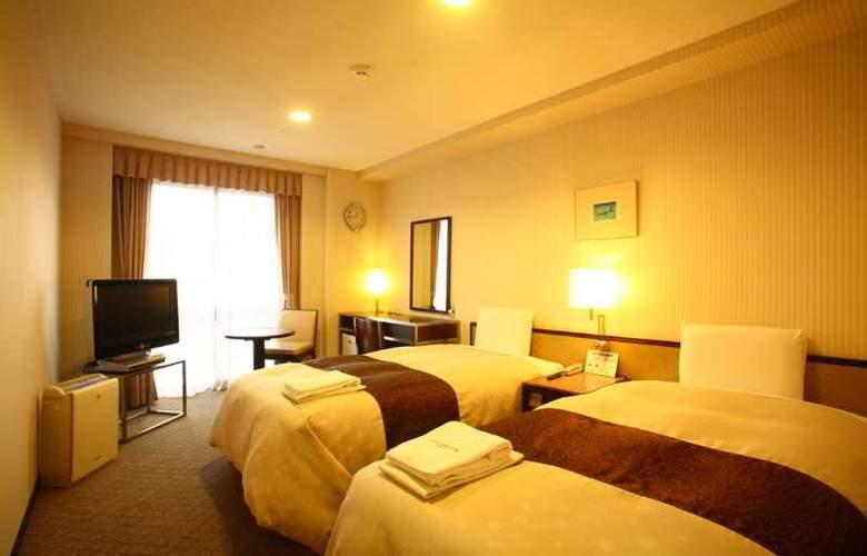 Sunroute Kyoto - Hotel - 11