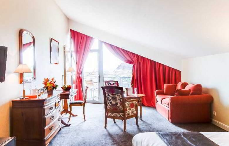 Relais Saint Michel - Room - 0
