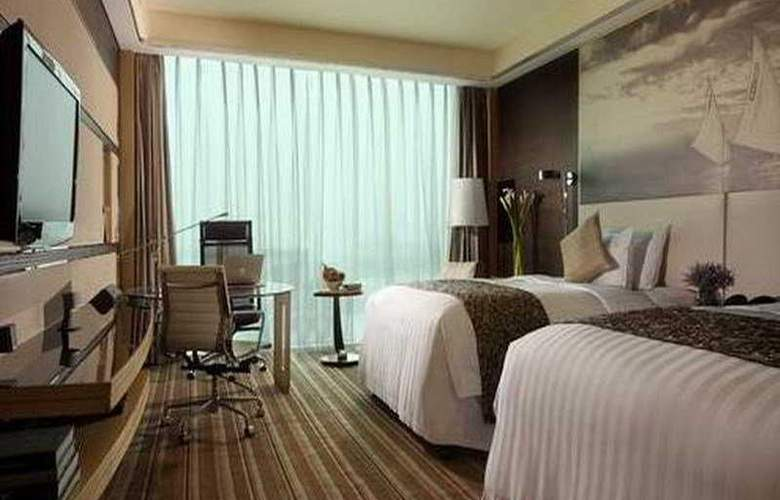 Crowne Plaza Suzhou - Room - 1