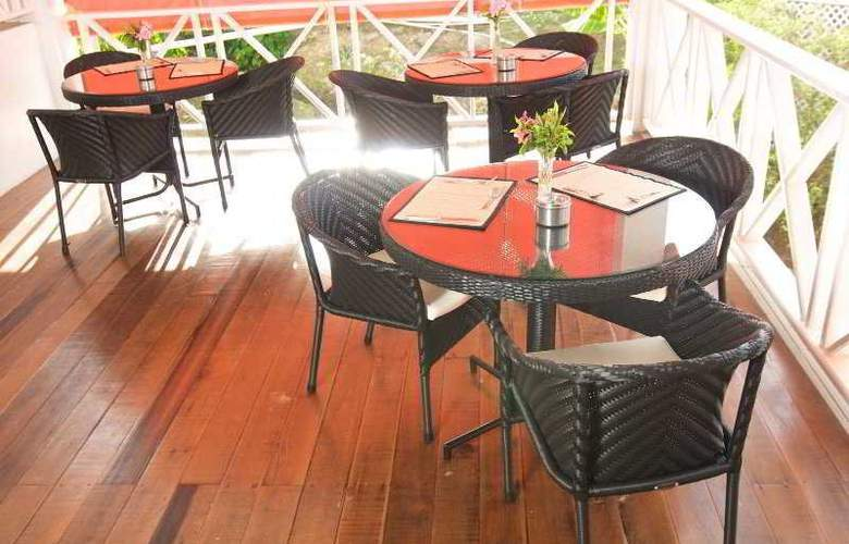 Bacolet Beach Club - Restaurant - 40