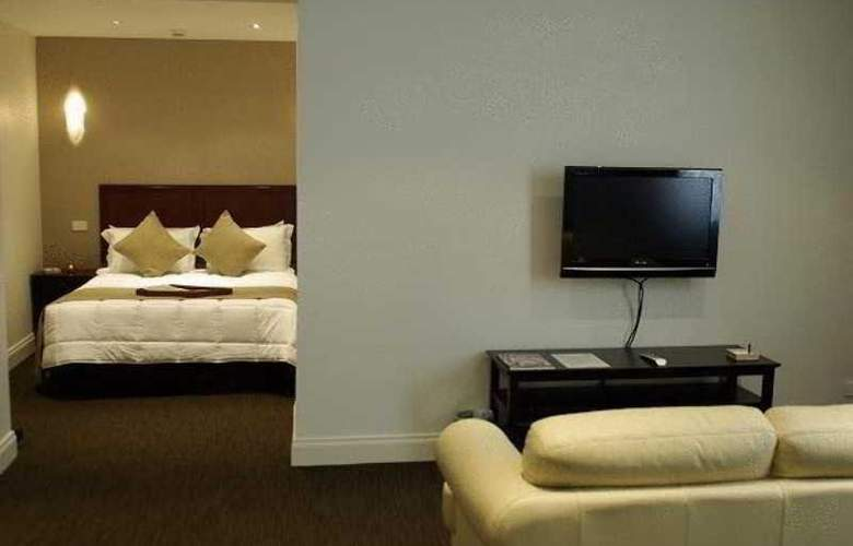 Rydges on Swanston Melbourne - Room - 9