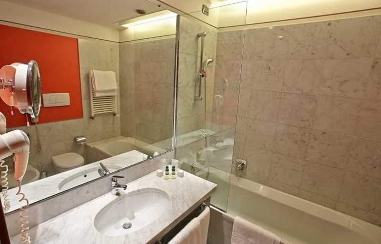 NH Vicenza - Room - 17