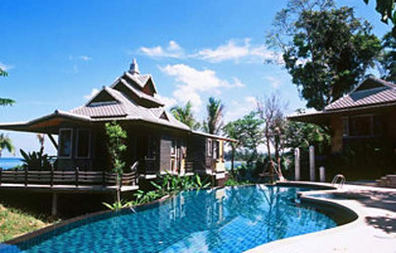Khao Lak Resort - Pool - 9