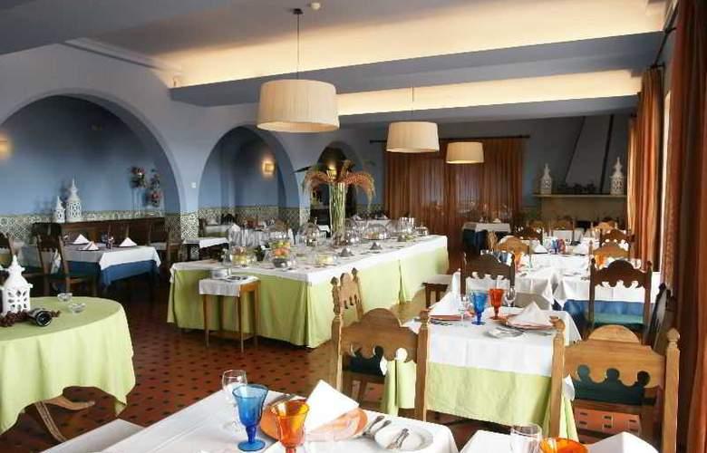 Pousada de Sagres - Infante - Restaurant - 23