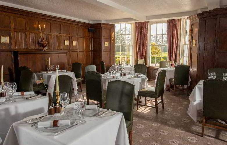 Burnham Beeches - Restaurant - 5