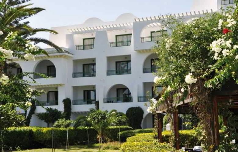 Hasdrubal Thalassa & Spa Port El Kantaoui - Hotel - 10