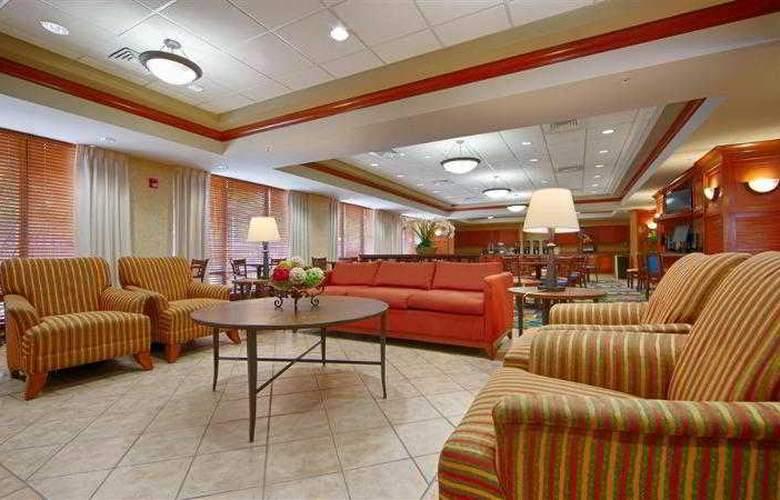 Best Western Plus Kendall Hotel & Suites - Hotel - 63