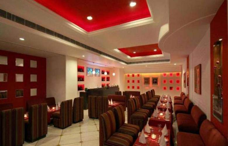 Golden Tulip Amritsar - Restaurant - 7