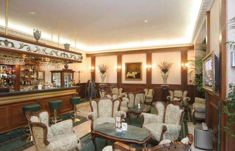 Grand hotel London - Bar - 4