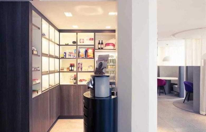 Mercure Nijmegen Centre - Hotel - 2