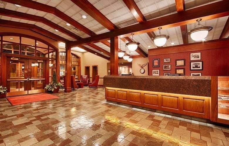 Best Western Plus The Normandy Inn & Suites - General - 42