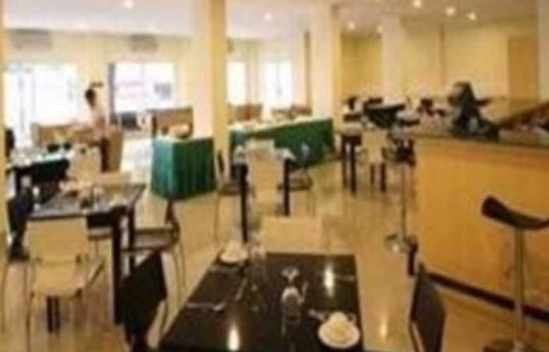Griya Sintesa Muara Enim - Restaurant - 11