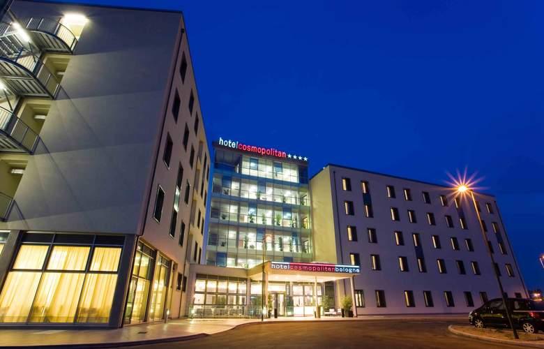 Hotel Cosmopolitan - Hotel - 0