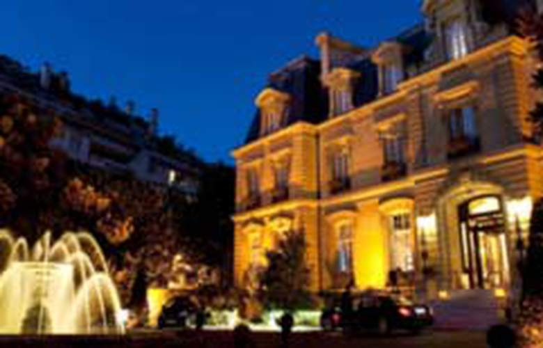 Saint James Paris - Hotel - 10