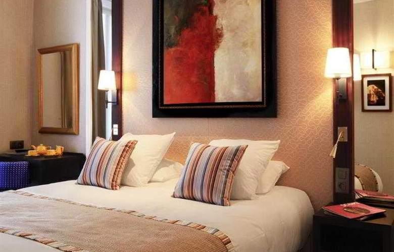 BEST WESTERN FOLKESTONE OPERA - Hotel - 13
