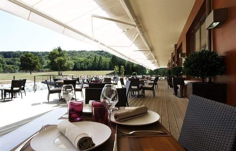 Best Western Hotel L´Oree - Restaurant - 18