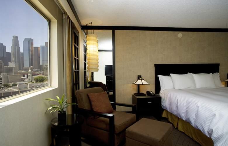 Miyako Hotel Los Angeles - Room - 7