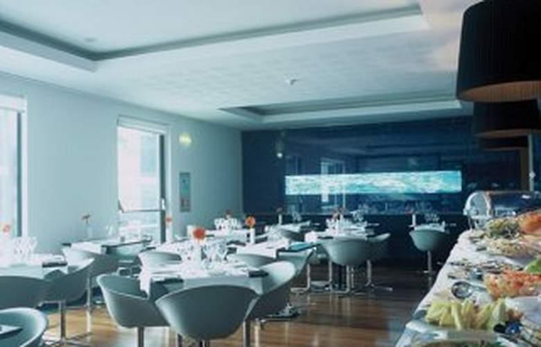 Açores Lisboa - Restaurant - 5
