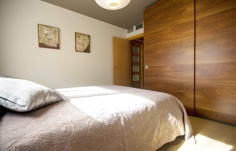 16:9 Playa Suites - Room - 3