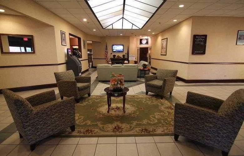 Best Western Albany Airport - Hotel - 4