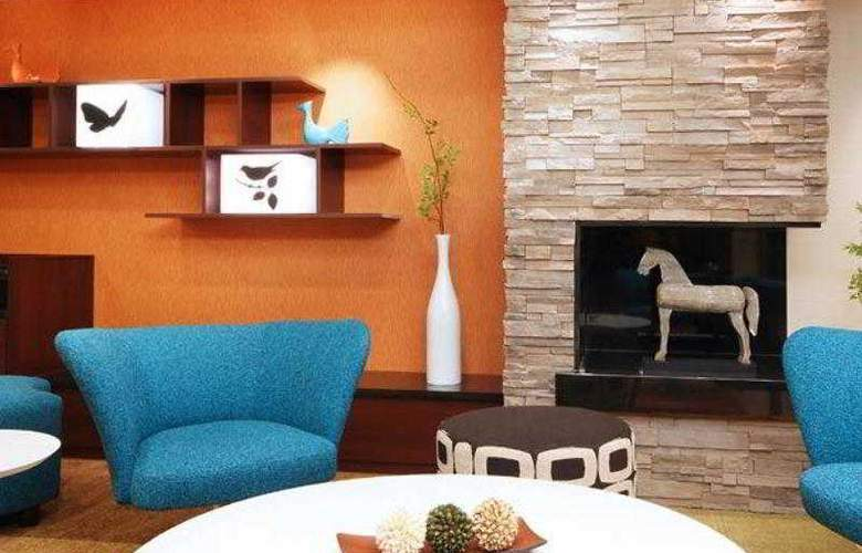Fairfield Inn & Suites Dallas Las Colinas - Hotel - 16