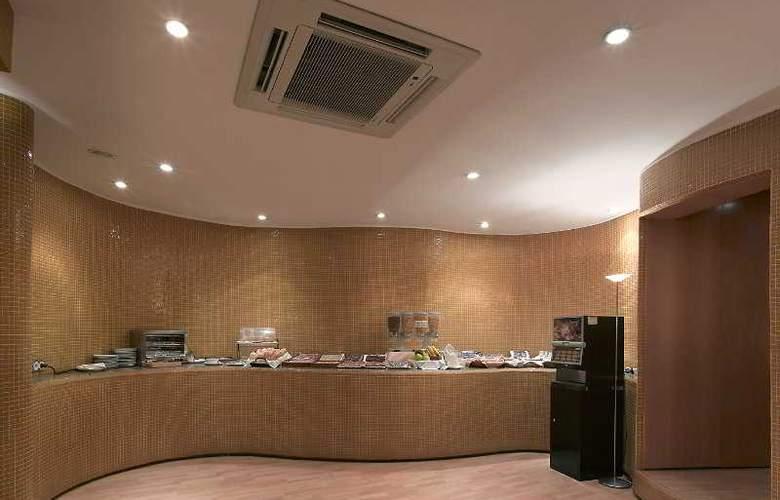 Macia Plaza - Restaurant - 4