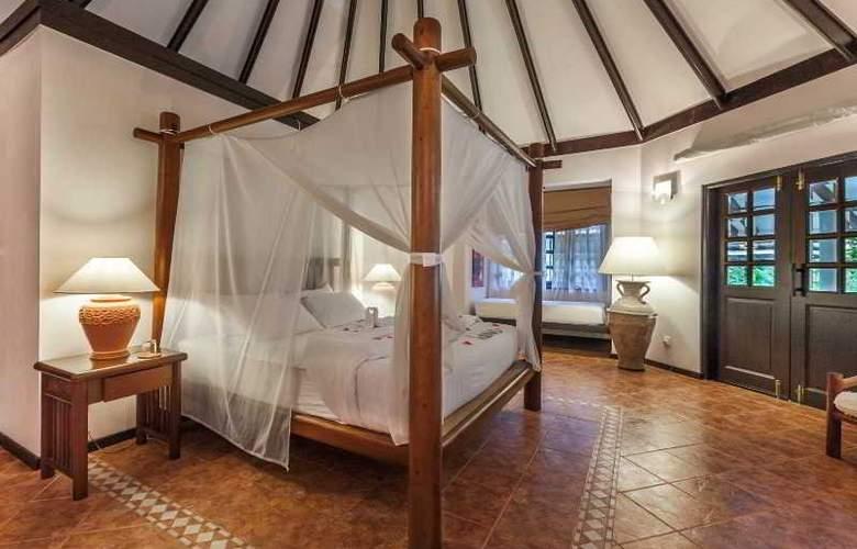 Kihaad Maldives - Room - 9