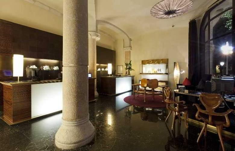 Casa Fuster - Hotel - 10