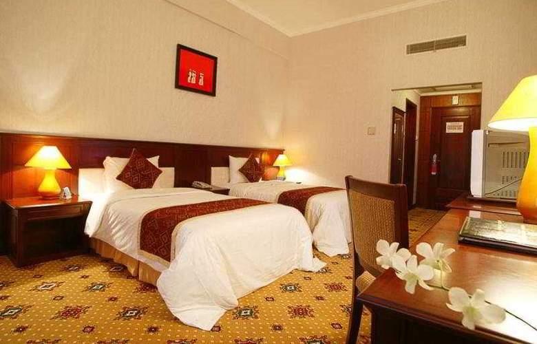 Saigon Quynhon - Room - 1