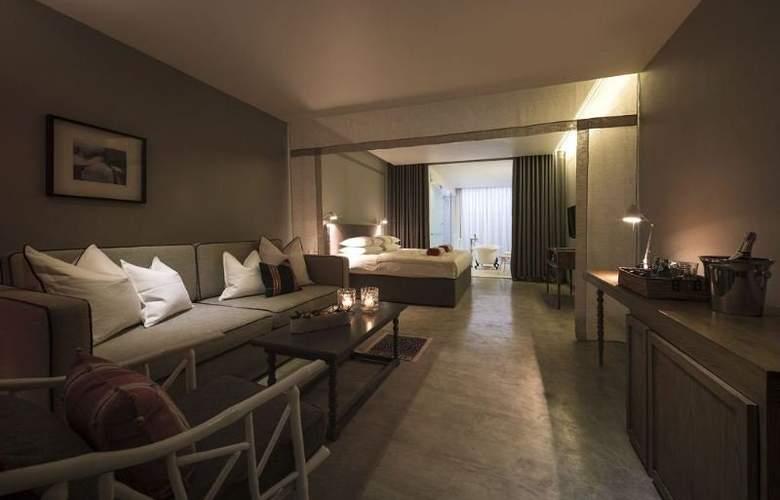 Sala Lanna Chiang Mai - Hotel - 13