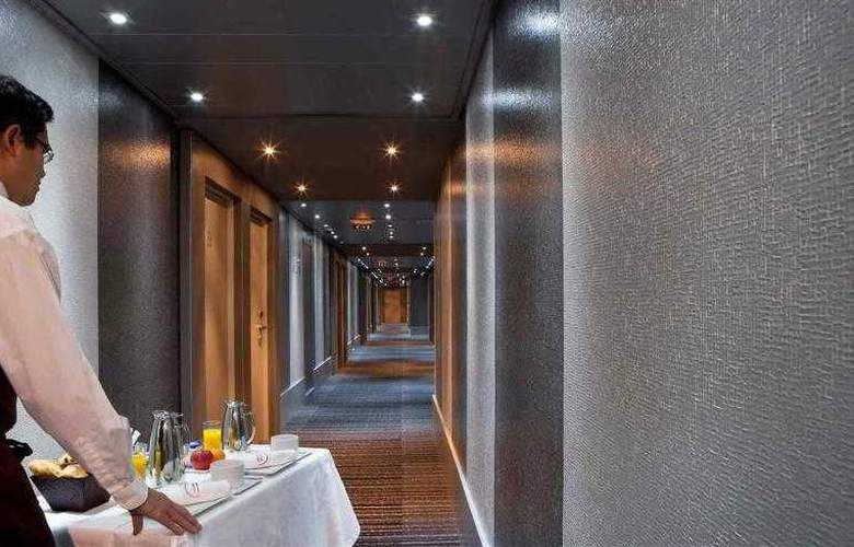 Pullman Toulouse Centre - Hotel - 12