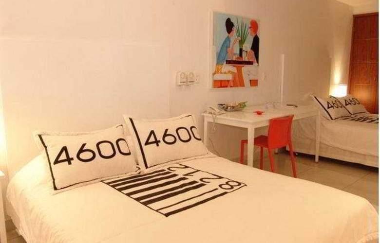 Madisson Inn Cartagena - Room - 3