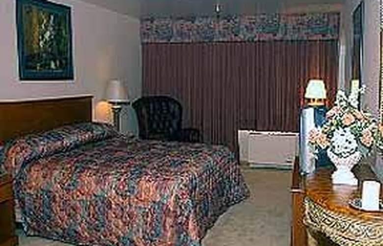 Quality Inn Sydney - Room - 3
