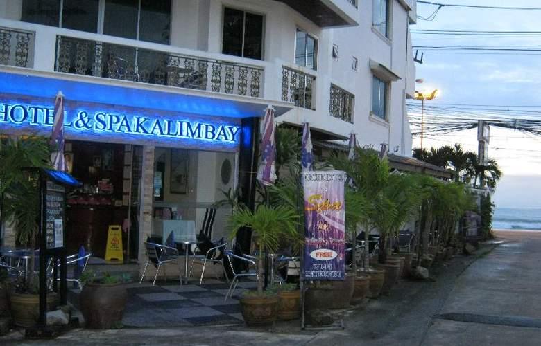 Orchid Hotel Kalim Bay Phuket - Hotel - 2