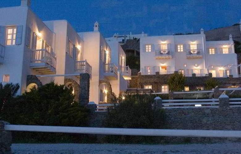 Apanema Resort - Hotel - 0