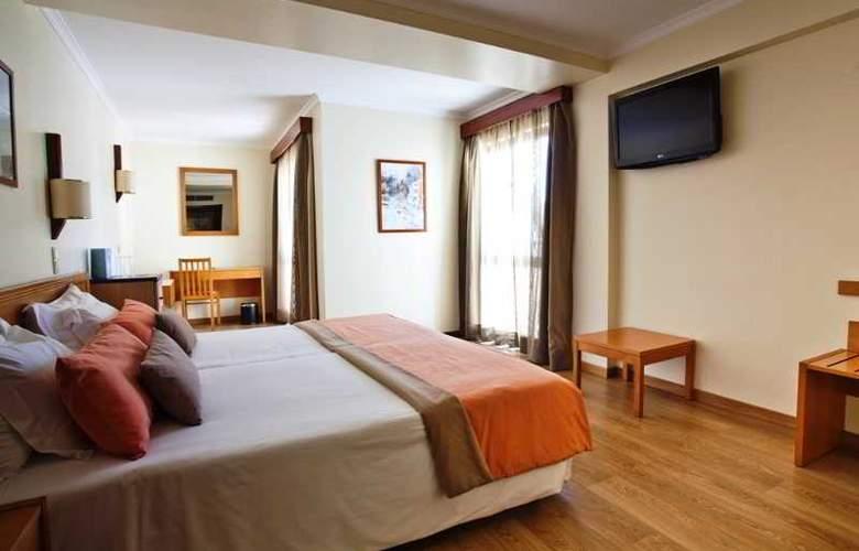 Alto Lido - Room - 16