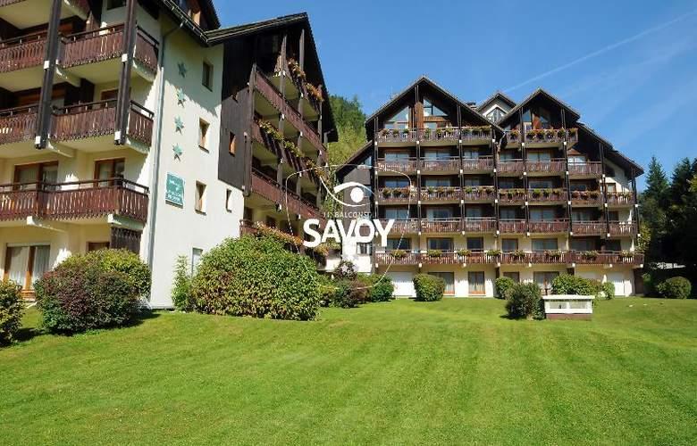 Les Balcons du Savoy - Hotel - 10