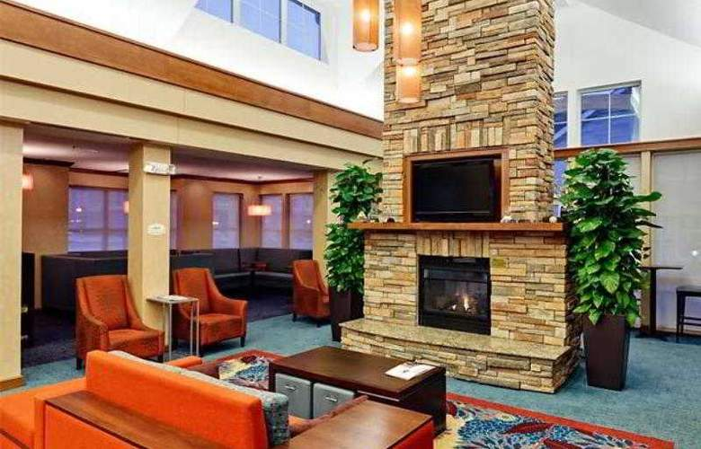 Residence Inn by Marriott Chicago Airport - Hotel - 16