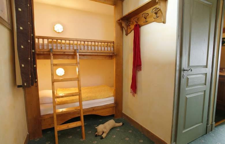 Hotel Village Montana - Room - 12