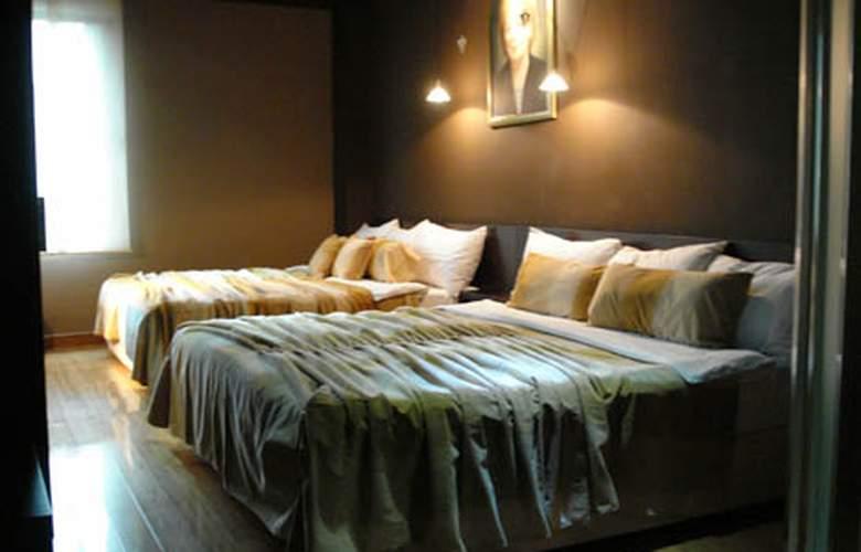 Design Hotel Mr. President - Room - 8