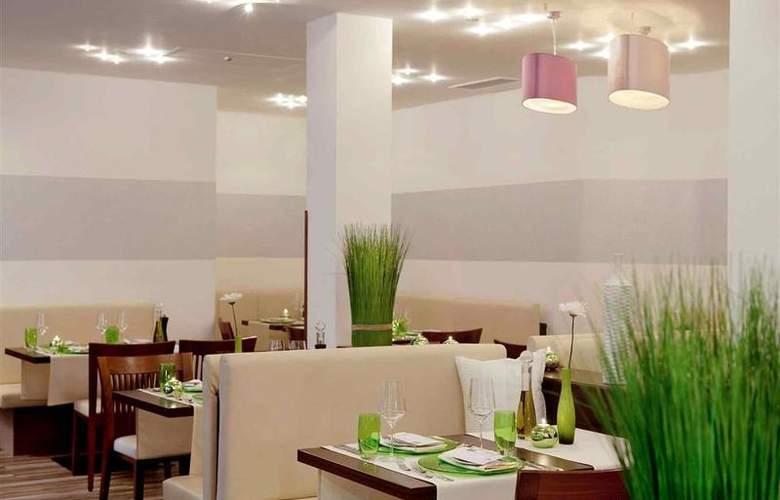 Mercure Wien Zentrum - Restaurant - 35