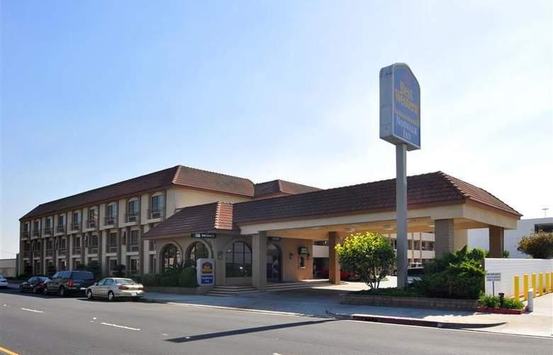 Best Western Norwalk Inn - Hotel - 22