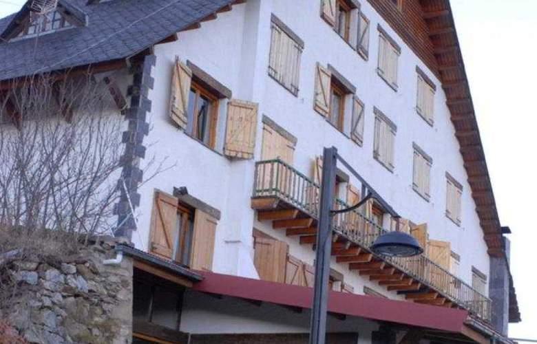 Terralta - Hotel - 0