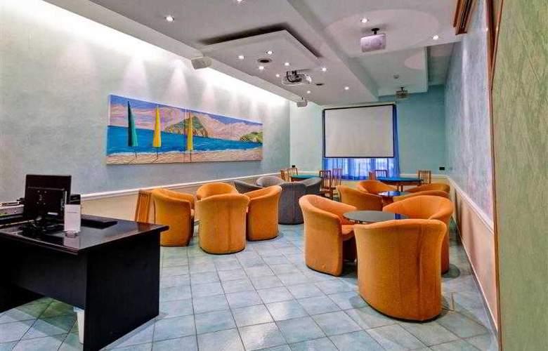 Best Western Regina Palace Terme - Hotel - 51