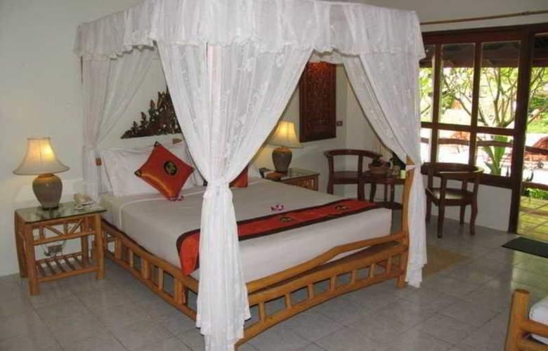 Chaweng Buri Resort - Room - 2
