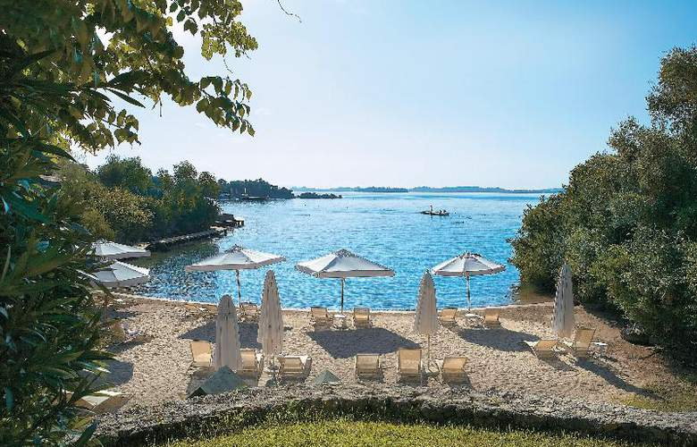 Corfu Imperial, Grecotel Exclusive Resort - Beach - 12